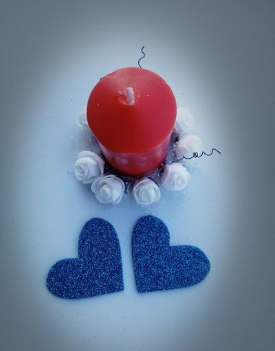 Red No People Christmas Decoration Hearts Holiday - Event Love ♥ Valentine's Day