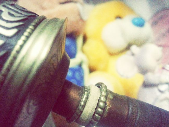 Just timepass photography in my room.