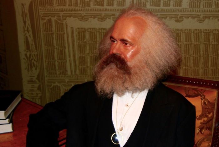Karl Marx Marx Person EyeEm Best Shots Madame Tussauds