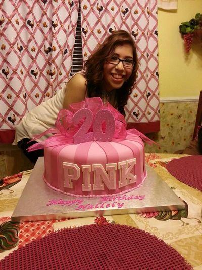 cutest cake (: