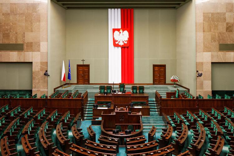 Sejm - Polish