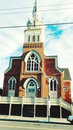 Churchporn Church Buildings