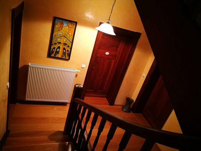 дизайн интерьера House Interiors  Old-fashioned Technology Lifestyles