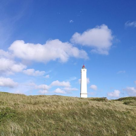 EyeEm Selects Denmark 🇩🇰 Blåvand Lighthouse EyeEmNewHere Outdoors
