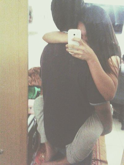 happy 5th monthsary babe :* Love Couple Selfportrait Hello World