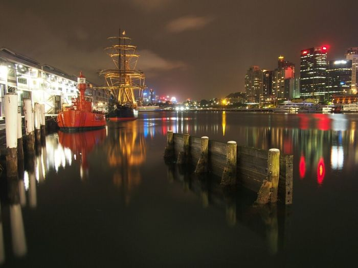 Sydney Photography Olympus Australia Omd Darling Harbour