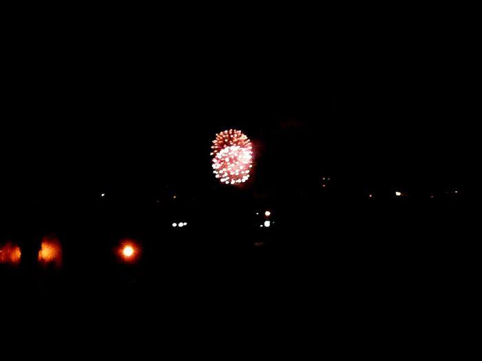 Victory Day 9 мая 2015 Grodno Hrodna гродно День Победы фейерверк беларусь Belarus Fireworks