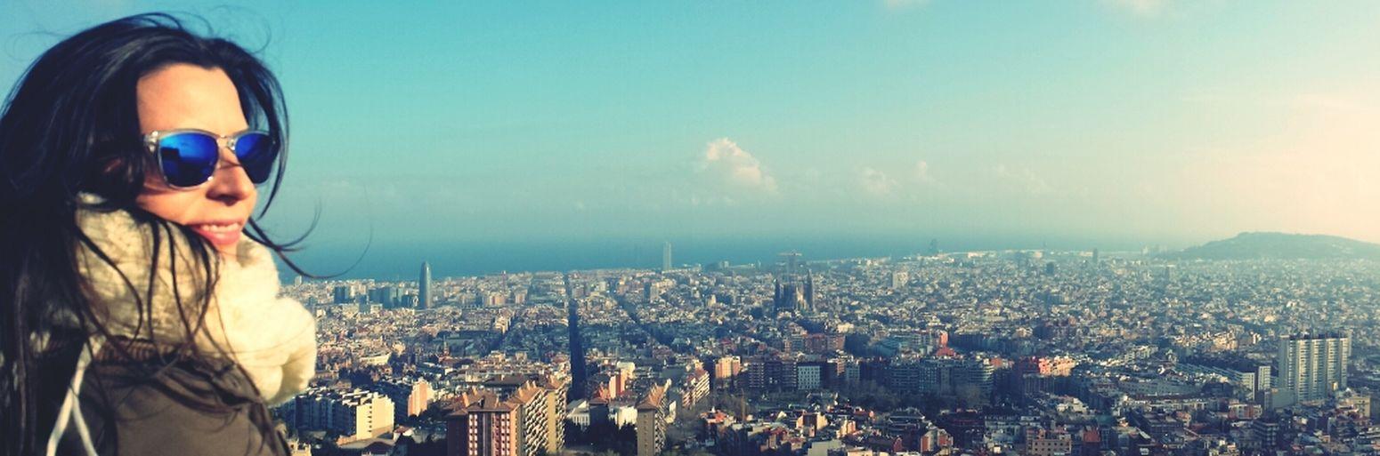 I LOVE BCN ? Barcelona