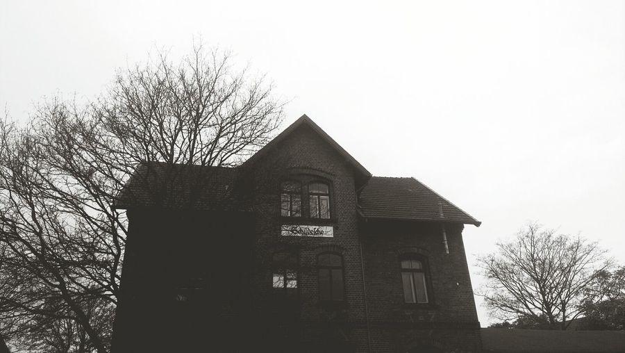 Streetphotography Bielefeld Schildesche BTM