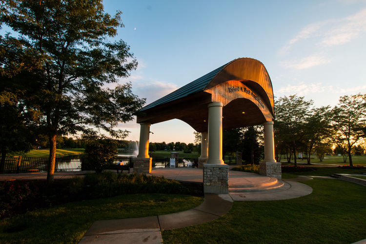 Architecture Park - Man Made Space Arch Outdoors Architectural Feature Archway Outdoor Photography Urban Landscape The Essence Of Summer Neighborhood Map Plainfield Illinois