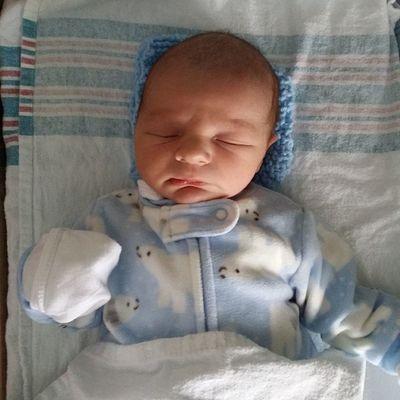 Daddy's Little Man! @Jaxon231