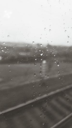 Rainy day ❤ Train Music Loverain Trip Haveaniceday Starting The Day Happiness From My Point Of View Hello World Hi EyeEm Best Shots OneLove NothingBetter Cold Temperature Tuscany Gohome Truelove