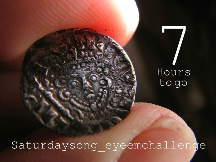 Saturdaysong_eyeemchallenge 'Money' by Pink Floyd is the song, Money is the subject. Upload your money inspired images soon. Discovered by me on an ancient footpath, the coin in the photo is an English Silver Penny of Henry III (1216-1272AD). Money Around The World Wealth Feeling Thankful Cash Money Money Money Money Shot From My Point Of View Popular Capture The Moment Having Fun EyeEm Challenge Check This Out Photo Contest Competition Getting Inspired Bringing People Together Money Hello World Go For It We All Use It Money Is Power Folding Greens Coins