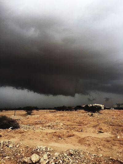 Good Morning Photo Doha Qatar Cloud - Sky Sky Weather Dramatic Sky Taking Photos IPhone 6s