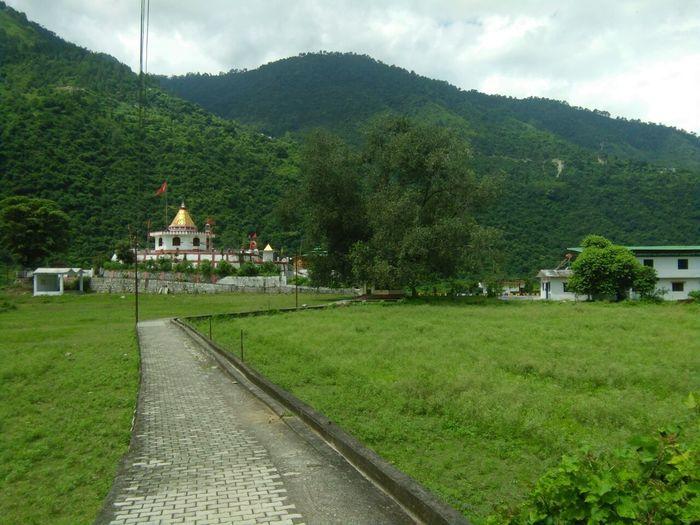 Temple Grass Hills