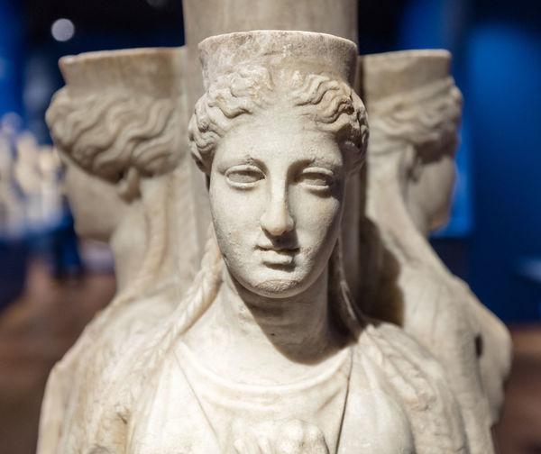 Ancient Civilization Ancient Sculpture