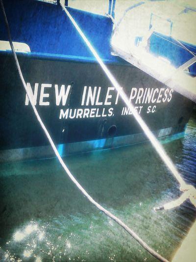 New Inlet Princess Inletprincess