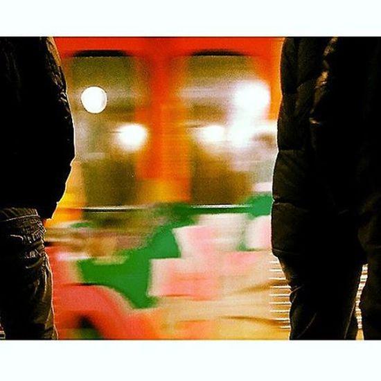 Τrainfeeling.{January 2nd} Athens Trainfeeling Colourfulworld Coloursareeverywhere Colourfulphotography MyPhotography Photooftheday FriendsAreFamily Trainstories Loveisintheair Loveisoverrated Befree Beyoü Behappy VSCO Vscocam Vscolove Vscomood Vscogreece Vscoathens Vscofriends Instalove Instaphotography Instatrain Instadaily instalifo