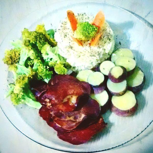 Kitchen Cheff Love Brazilianfood Colors Healthylife Healthyfood
