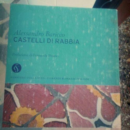Letture estive. Castellidirabbia AlessandroBaricco