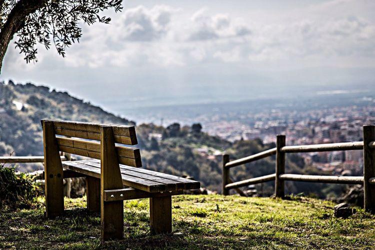 Lonely Eye Em Nature Lover Landscape Relaxing