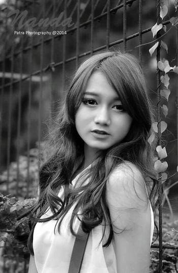 Cute Girl Portrait Portrait Of A Woman Beautiful Girl Monochrome Women Monocrome