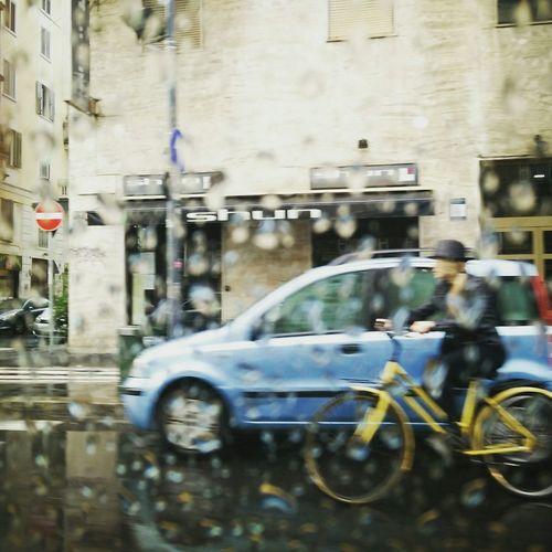 Rain Taxi Bike Toomuchwork