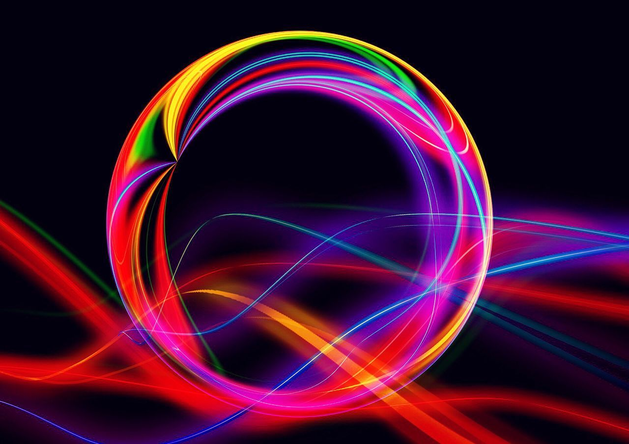 abstract, technology, multi colored, backgrounds, data, pattern, internet, fuel and power generation, electricity, speed, power supply, illuminated, red, no people, computer, futuristic, black background, neon, big data, cyberspace