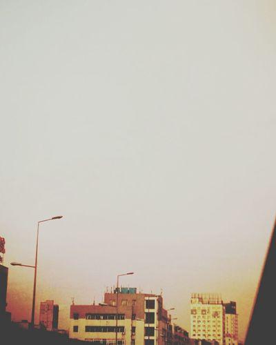 life City Sky First Eyeem Photo