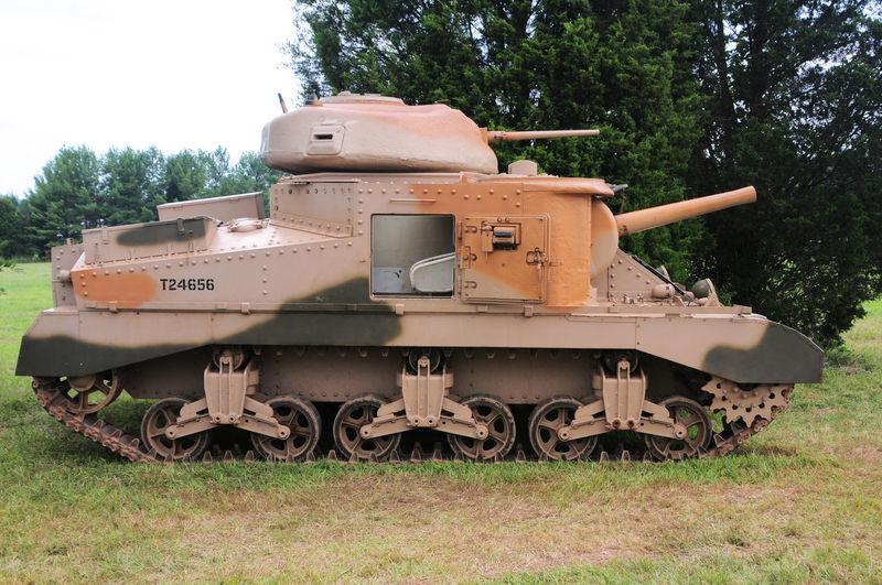 Tank 6159 Day