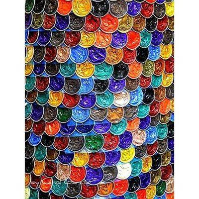 Detalle lleno de Color Chumbea Colors Colores Total_colors Be_one_colours Colorsplash Photo Foto Instantes_fotograficos Descubriendoigers Todocolor Buenasnoches Goodnight Primerolacomunidad Clickcat SPAIN Colorsoflife Diversidad Igerspain Igerscatalunya
