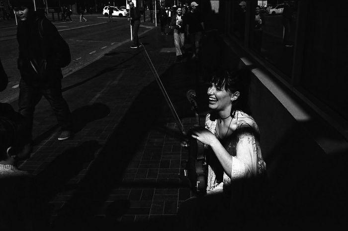 Queenstown Leicacamera Film Photography SocialDocumentary Streetphotography Blackandwhite Capture Tomorrow Shadow Portrait Halloween Young Women Women