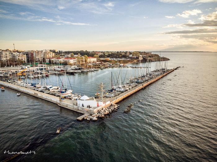 Harbor Harbour