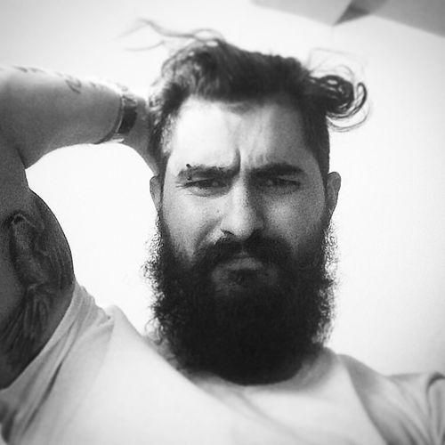 Tattoo Tattoomodels Beardman Beardbrother Youbeard Goldenbeards Style Tarz