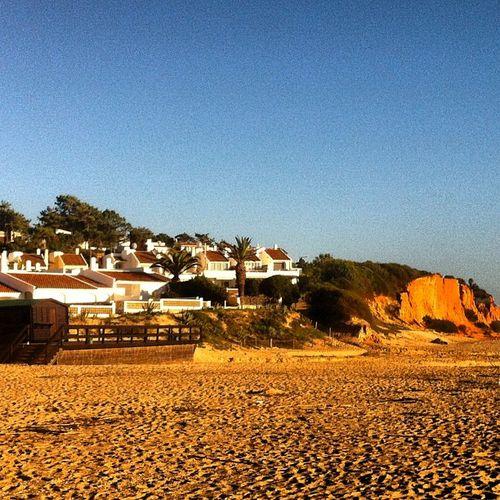 Praia da playboyzada de Portugal! - Vale do Lobo - Portugal
