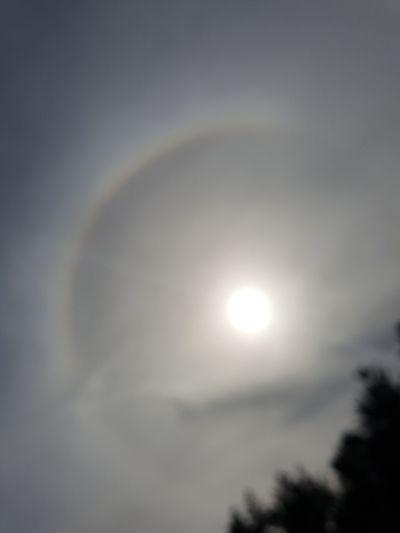 Whit The Family ♥ Warm Day Sunshine Summer Last Day Of The Semester Vänern, Sweden Natural Phenomenon Sun Sky Cloud - Sky