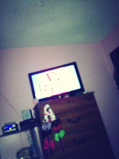 My view lazy...