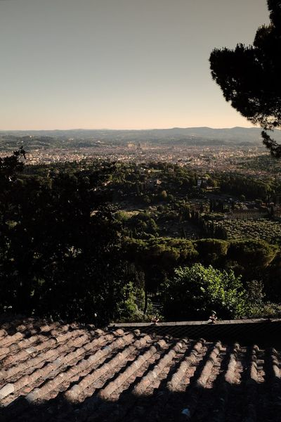 Firenze Landscape Cityscape City Outdoors Sky No People Architecture Nature Day Firenze Toscana Florence Italy Tuscany Tuscany Countryside Italia Italy Hill Hillside Fiesole Fujifilm-Xseries Fujifilm X100f
