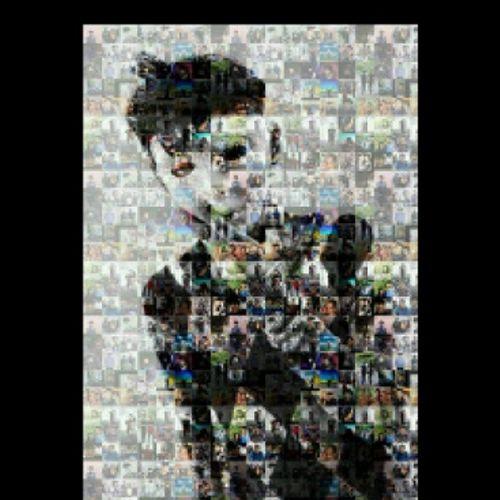 Mozaik . . . . Mozaik Editing Lovemozaik Fullart Fullcolour History Mask Bw Bw_