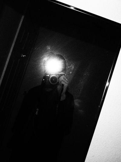 My ways of Daido Moriyama Selfile  High Angle View Wet Water Night