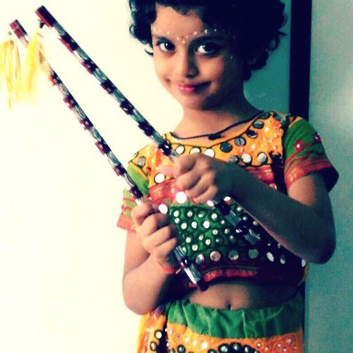 Happy Navaratri Childhood FestivalCuteFestival Season] Celebrationoflove JaiMatajiDi Religion