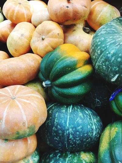 EyeEm Selects Pumpkins Squash - Vegetable Yellowvegetable Greenvegetables Food For The Eyes