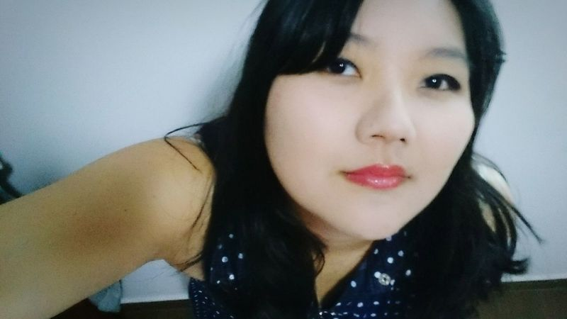 Just me Taking Photos Hi! Hello World That's Me Selfie ✌