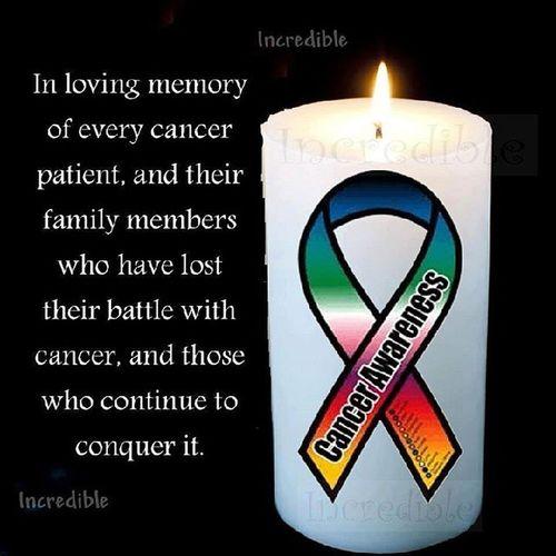 Inlovingmemory CancerSucks Survivors Missyou daddy foryou
