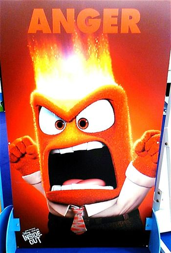 Anger Inside Out Disney / Pixar Pixar  Disney Sign Disneymovies Pixarporn Pixarmovies Anger😠 Signs & More Signs Signporn I Just Can't Hold Back My Feelings. Signs, Signs, & More Signs I Just Can't Take This Anymore Signs Signs Everywhere Signs Emotions Angry😠 SignsSignsAndMoreSigns Signage Illuminated Signs Pixar/disney Signs Signs_collection Stop Shouting