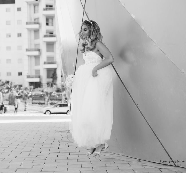 when you call Fly flying Wedding Wedding Photography summer Hello world Reflection urban Urban Lifestyle Fly Flying Wedding Wedding Photography Summer Hello World Reflection Urban EyeEm Best Shots Bnw Couple Bride Wedding Dress City Veil Wedding Full Length Building Residential Structure Groom Bridal Shop Trying On