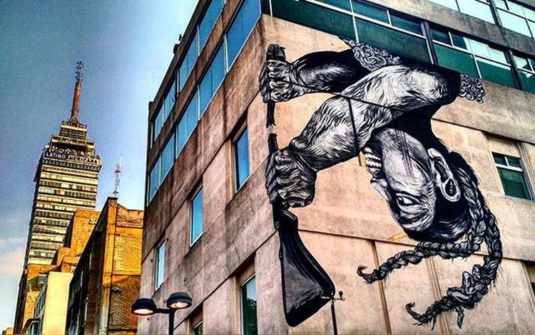 Streetart Graffiti Grafiti UrbanART Mobilephotography Cdmx Mexicocity