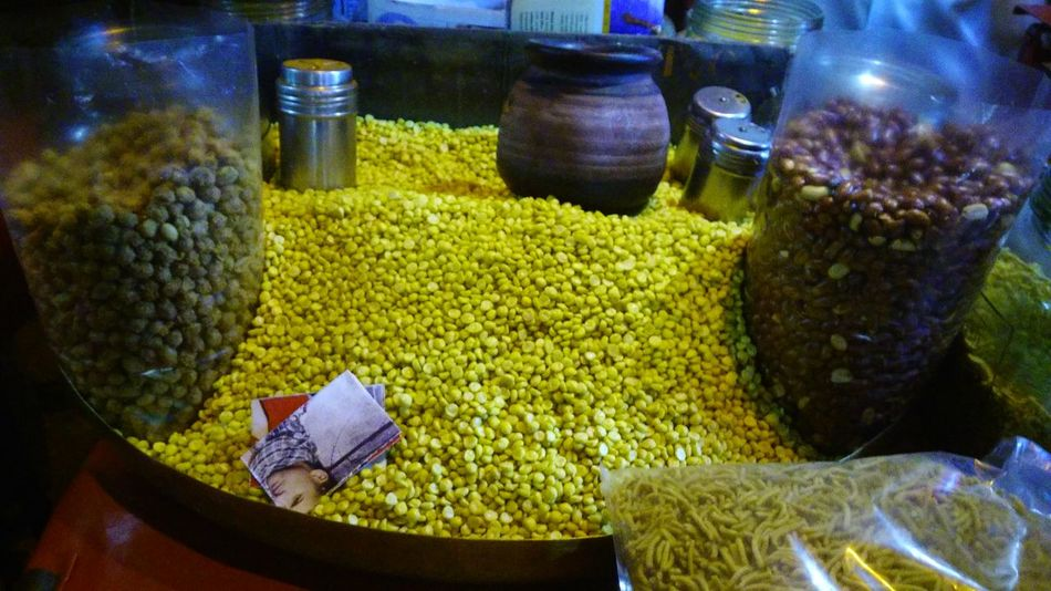 Spice No People Freshness Food Flower Healthy Eating Close-up Indoors  Day Black Peppercorn Roadside Eating Junk Food Dal Bhel Pulses Groundnut Peanuts