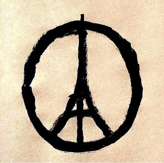 Pray for Paris. JesuisParis France Peace StopKilling Sadness