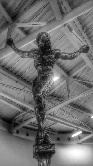 Dalí Art Interesting Pieces Museo Mexico City Black & White PhonePhotography Art